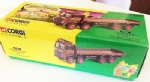 24401 CORGI   'SHOWMANS Range'- Leyland 8 Wheel Rigid Truck